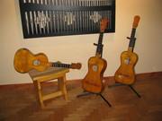 Mis instrumentos