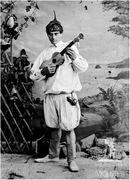 "Machete, Funchal, s/d., ca. 1890. (Photographia-Museu ""Vicentes"", Funchal)"