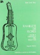 Ramillete de Flores - Juan José Rey