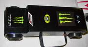 noah's energy monster truck top