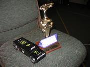 Monster hummer and trophy 2