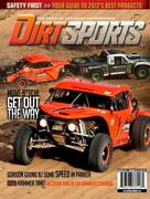 Dirt Sports Cover