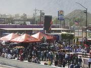 San Felipe 250 2013