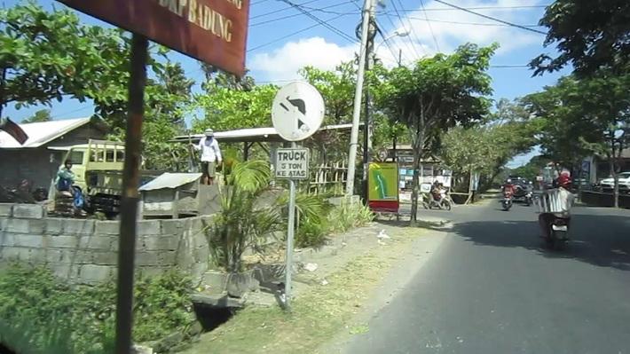 Đảo Bali của Indonesia