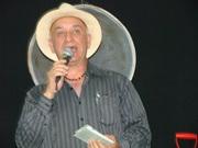 Poeta Gonzaga Medeiros