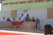 """Seminário Regional """"Enfrentamento à Violência Sexual contra Crianças e Adolescentes"""""""