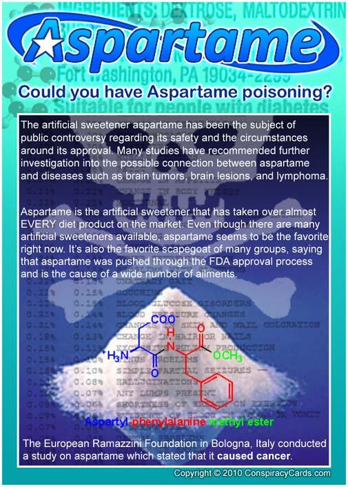 CC Aspartame
