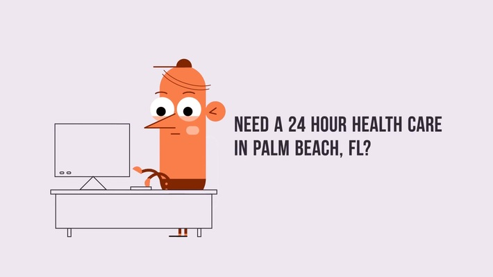 Intercoastal : 24 Hour Health Care in Palm Beach, FL