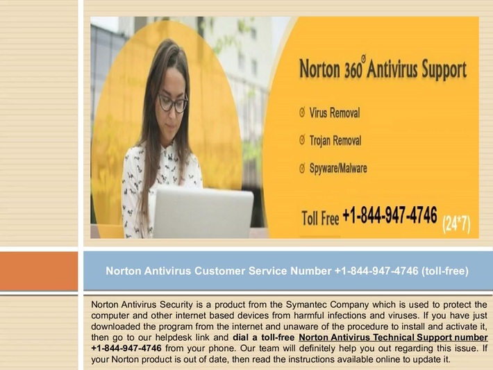 Norton Internet Security ring on +1-844-947-4746 (toll-free) Norton Antivirus Support