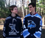 HS Ice Hockey 2013-15