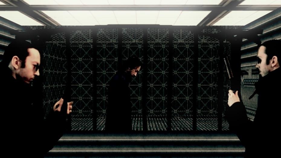 The Vault 2 - Still 2