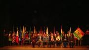 QUINTO ENCUENTRO INTERNACIONAL DE ESCRITORES, TARIJA (BOLIVIA) 2012