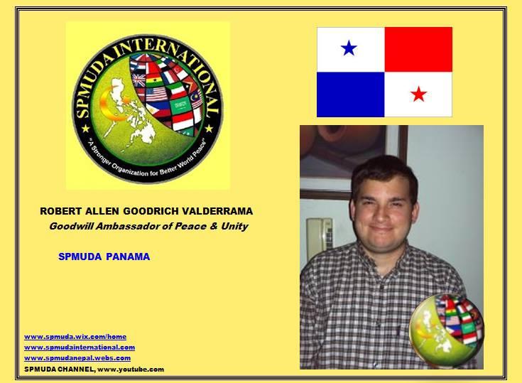 SPMUDA PANAMA