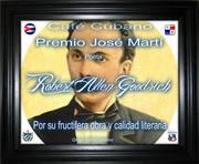 premio jose marti cafe cubano 2016