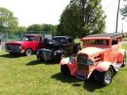 Lake Lenape Jamboree Car Show