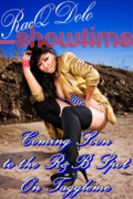 R&B spot on Taggleme soon to be featured