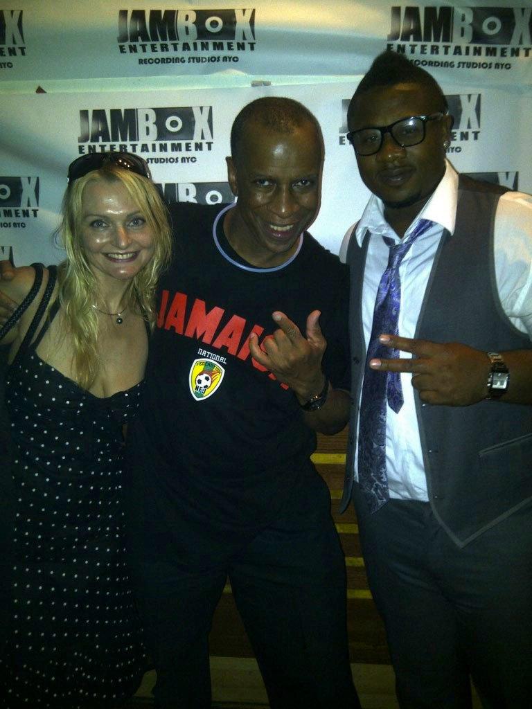 JKeyz & The Legendary Lee Evans (CEO & Owner at JamBox Ent)