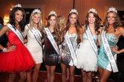 Miss Northern Ohio Teen USA