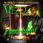 Vezo Da Truth EP