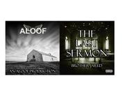 The Last Sermon Album Cover