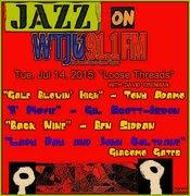 Tony Adamo & The New York Crew/Radio WTJU