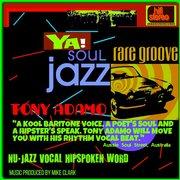 Tony Adamo Rare Groove