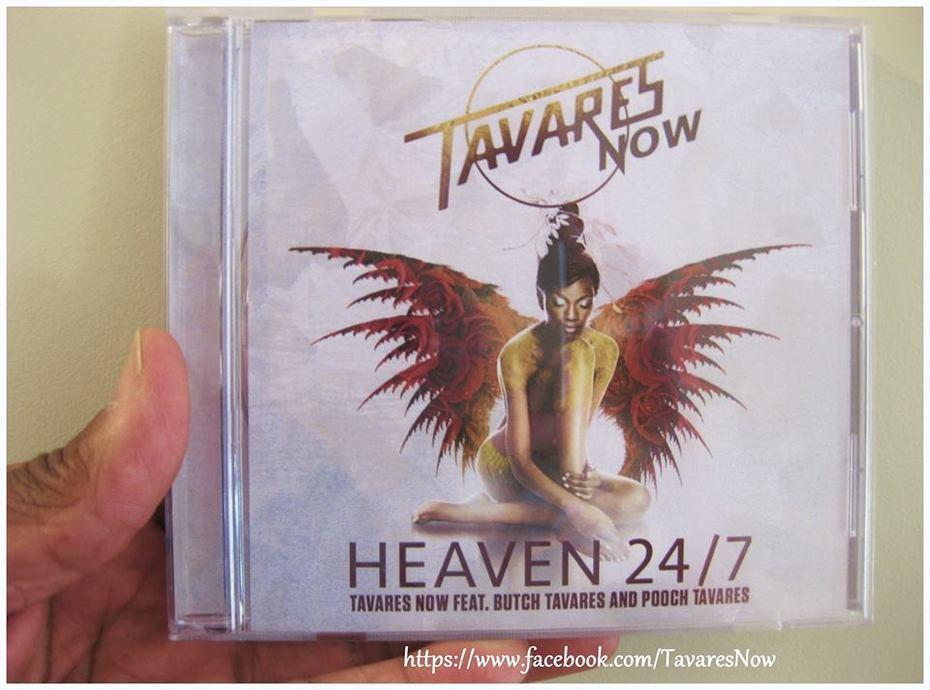 Tavares Now Photo Collection