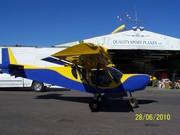 QSP's new STOL CH 750