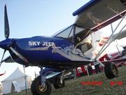 STOL CH 701 Sky Jeep