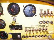 "2 1/4"" Standby Airspeed Indicator"