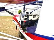 ZMX Cockpit / Panel View