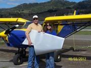 Michael and Julia Kervin CH 750