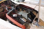 Jabiru cooling box
