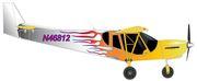 CH-750 Flames
