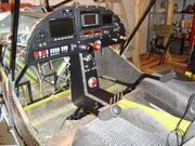 Instrument Panel: STOL CH 750