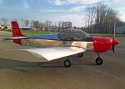 First Flight: Zenith CH 601 XL
