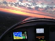 Dawn Patrol Flight
