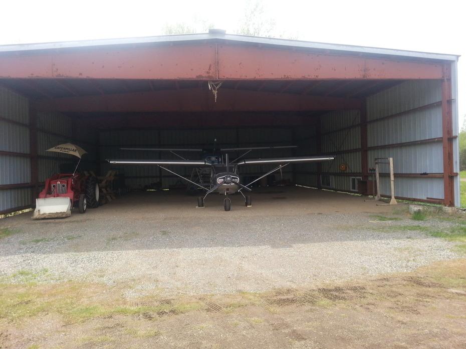 Club Hangar