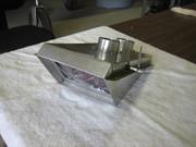 Carb heat box
