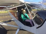 Morgan Flying