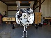 Viking Engine Mounted