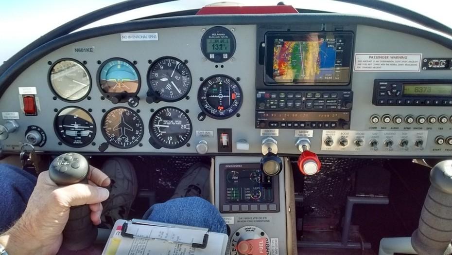 n601ke panel -aera 660 1k