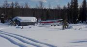 Somewhere in Northern Finland