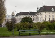 Vienna - Have a seat...