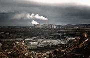 ΔΕΗ.ΑΕ- Ορυχείο και ΑΗΣ Καρδιάς (Κοζάνη-Πτολεμαΐδα) 2010 http://www.dallis.gr/