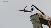 RED BULL CLIFF DIVING WORLD SERIES 2011 - ΑΘΗΝΑ
