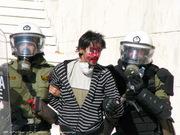 Πλατεία Συντάγματος 19/10/2011