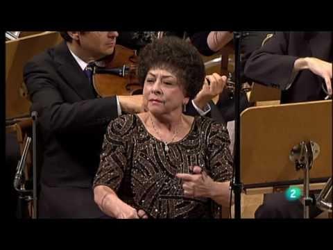 Doña Francisquita. Fandango.  A. Vives
