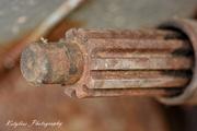On Rusty Trails...! - III -