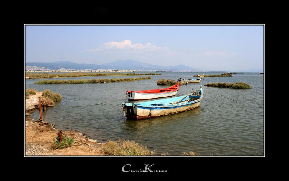 A Paradise near Thessaloniki